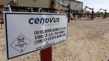 Cenovus Energy says transportation bottlenecks hit production