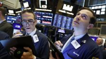 US stocks rebound, but S&P 500 ends with 3rd weekly loss