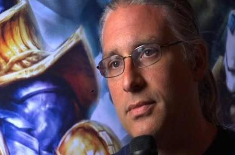 Jack Emmert to speak on free-to-play vs. pay-to-win