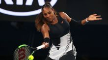 Pregnant Serena Williams Shares Message to Her 'Dearest Baby' as She Returns to No. 1 Ranking
