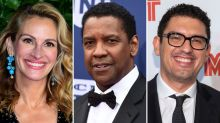 Netflix Wins Julia Roberts-Denzel Washington-Sam Esmail Package 'Leave The World Behind' Based On Rumaan Alam's Upcoming Novel