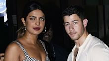 Everything About Priyanka Chopra Supporting Nick Jonas at His Concert in Singapore Is Adorable