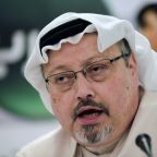 Khashoggi warns in last column of free rein to silence media
