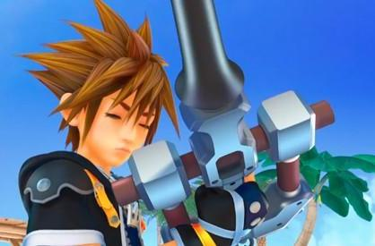 Relive the Kingdom Hearts 3 E3 announcement