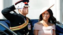 Here's how to shop Meghan Markle's Trooping the Colour blazer for $100