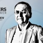 Influencers with Andy Serwer: Pavan Sukhdev