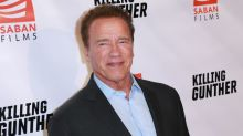 Arnold Schwarzenegger says he feels bad about his past treatment of women: 'I stepped over the line several times'