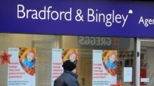 Ministers to sell £3bn of Bradford & Bingley mortgage loans