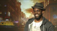 Luke Cage's Mustafa Shakir wants Bushmaster to visit Okoye in Wakanda (exclusive)