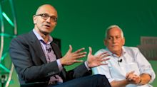 How Microsoft CEO Satya Nadella Fueled a Humble Comeback