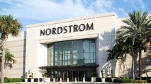 Nordstrom Breaks Out to 50-Day Moving Average After Strong Earnings