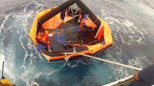 Ciclone Haishen força suspensão de buscas por sobreviventes de naufrágio perto do Japão