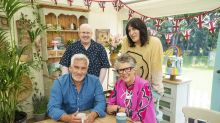 Paul Hollywood gave Matt Lucas driving lessons behind-the-scenes on 'Bake Off'