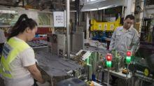 China rust belt opens door wider to foreign investors