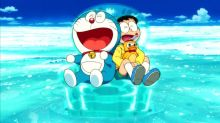 Review: 'Doraemon The Movie: Nobita's Great Adventure In The Antarctic Kachi Kochi' is a fun winter romp