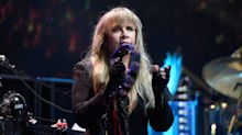 Stevie Nicks on how she wrote 'Dreams,' her signature style, book plans and not being able to tour: 'This virus has stolen time from me'