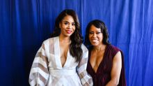 Regina Hall says she gets confused with Regina King: 'It happens a lot'