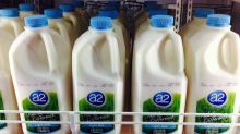 a2 Milk Company Ltd (ASX:A2M) reports another quarter of soaring revenue