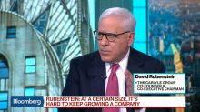 What Carlyle Group's David Rubenstein Looks for in a CEO