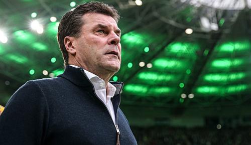 """Bundesliga: Hecking: """"Es steckt noch sehr viel drin"""""""