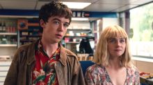 ¿De qué conoces a los protas de The End of the F***ing World?