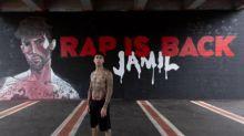 """Jamil presenta il suo nuovo disco: """"Una sfida con me stesso, mi sono messo alla prova"""""""