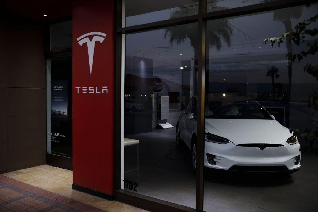Tiffany, a Toymaker and Tesla Make the Cut in Clean Energy ETF