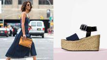 因為 Céline,船跟鞋今季回歸了!為你精選12 雙好穿又時尚的船跟鞋!