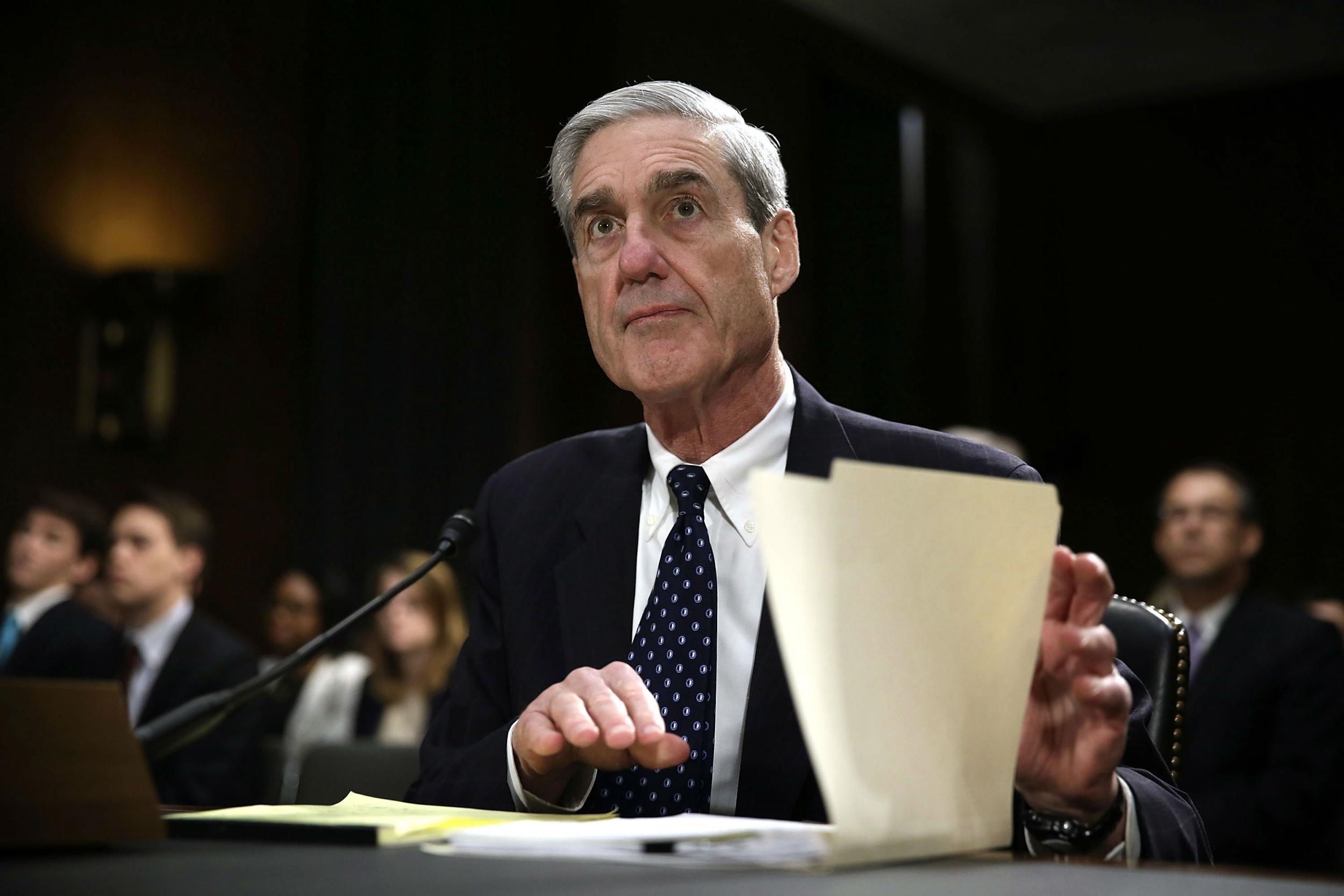 Mueller investigation probed if longstanding Trump fixer Cohen was unregistered foreign agent, search warrants reveal