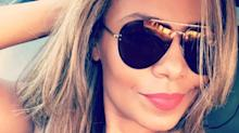 Sanaa Lathan wants to find out if blondes have more fun