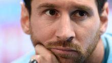 """Messi confiesa que sufrió un """"golpe durísimo"""" en Anfield y defiende a Valverde"""