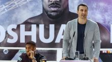 Showtime broadcasts Joshua-Klitschko live; HBO gets primetime replay