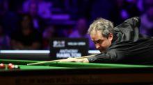 Judd Trump says Hamilton 'selfish' to withdraw from world championship