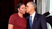 Barack and Michelle Obama Share Inspiring Women's Day Letter