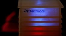 Renesas says plans to restore full production of fire-damaged chip plant by end-May