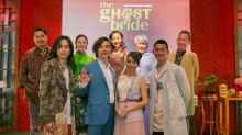 """Ludi Lin on filming Netflix's """"The Ghost Bride"""" in Malaysia"""
