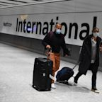 Have your say: Should all UK arrivals be made to stay in 'quarantine hotels'?