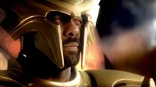 Idris Elba: Tom Hiddleston and I Appear in 'Avengers: Age of Ultron'