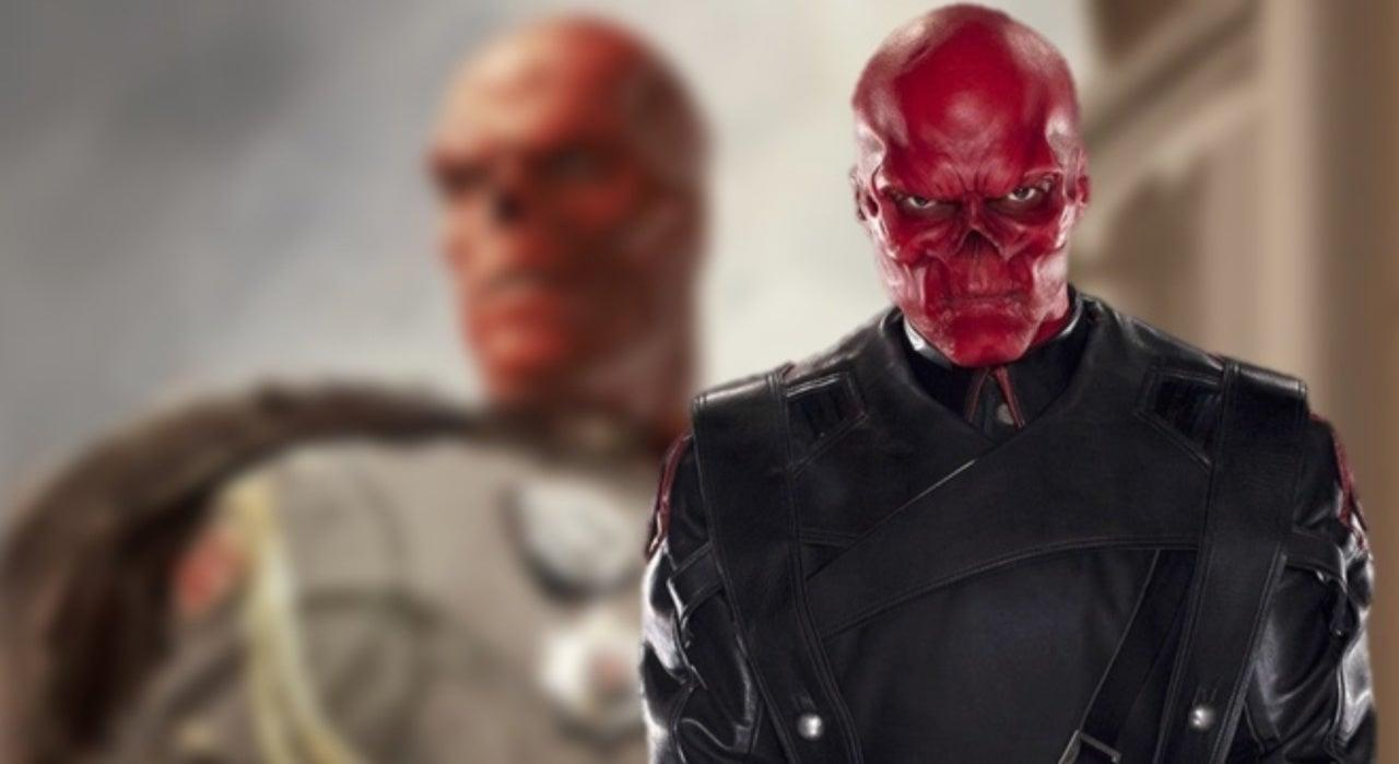 Hugo Weaving says his Red Skull wasn't in 'Avengers: Endgame' because Marvel were 'impossible'