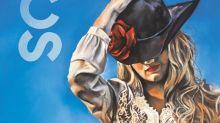 Calgary Stampede 2019 poster salutes women