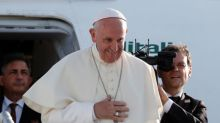 Papa Francisco llama a cristianos a superar barreras