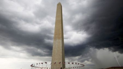Washington Monument closed indefinitely for elevator system overhaul