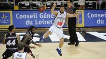 Basket - Transferts - Transferts : Orléans engage le pivot américain Luke Fischer pour une saison