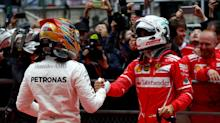 Lewis Hamilton on top in China - Five things we learned from the Shanghai Grand Prix