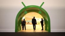 EU's Attack on Android Boosts Rivals in the Battle of the Apps