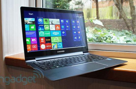 Samsung ATIV Book 9 Plus and ATIV Book 9 Lite hands-on (video)