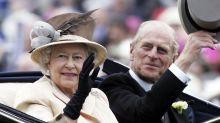 The Royal Family Celebrates Prince Philip's 98th Birthday