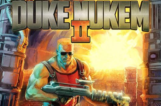 Classic Duke Nukem adventures headline Indie Royale Mixer Bundle