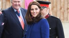 Kate Middleton's pregnant style file: we chart the Duchess of Cambridge's maternity wardrobe
