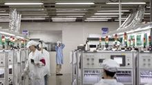 Foxconn and the Value of Forgiveness